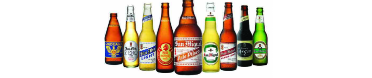 About Beers In Philippines
